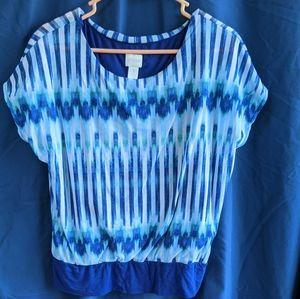CHICOS   Shirt